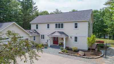 Concord Single Family Home For Sale: 148 Broad Cove Drive