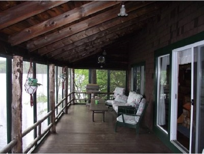 Franklin Single Family Home For Sale: 19 Log Cabin Road