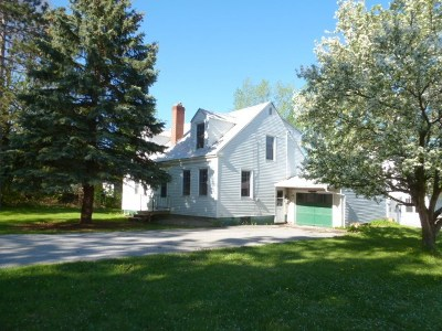 St. Albans City Single Family Home Active Under Contract: 16 Lakeview Terrace