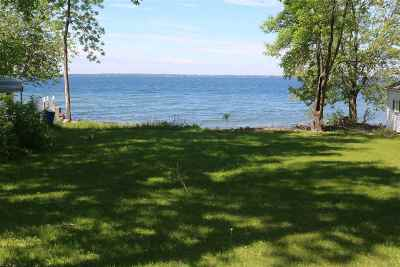 Swanton Residential Lots & Land For Sale: 466 Maquam Shore Road