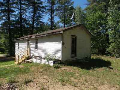 Bridgewater Single Family Home For Sale: 3421 River Road