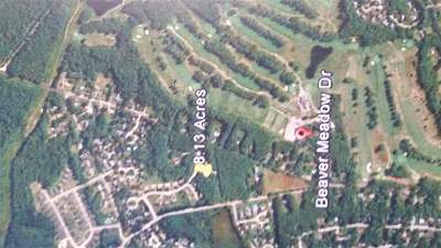 Concord Residential Lots & Land For Sale: 145 Abbott Road