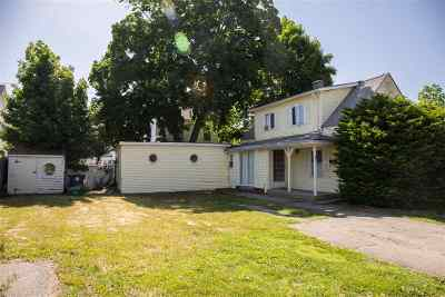 Nashua Single Family Home For Sale: 5 Middle Street