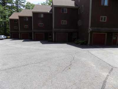 Epping Condo/Townhouse Active Under Contract: 153 Coffin Road #14