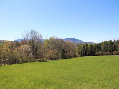 Bath Residential Lots & Land Active Under Contract: Hill Road