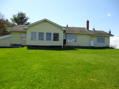 Franklin Single Family Home For Sale: 52 Titemore Woods Road