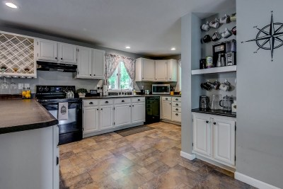 Hudson Condo/Townhouse For Sale: 5b Old Robinson Road #5B