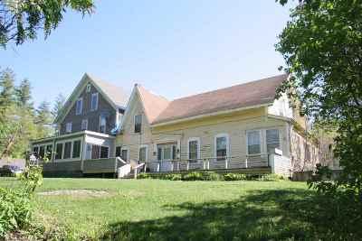 Barnet Multi Family Home For Sale: 50 Inwood Lane