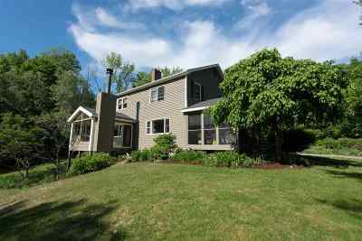 Meredith Single Family Home For Sale: 82 Skyview Circle