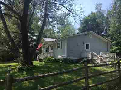 Morristown Single Family Home For Sale: 800 Cochran Road