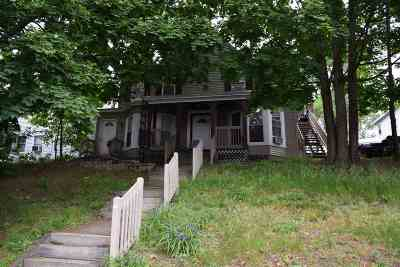 Nashua Multi Family Home For Sale: 20 Canal Street
