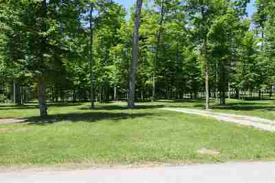 Swanton Residential Lots & Land For Sale: Lot 10 Maple Grove Estate