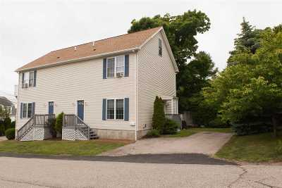 Kittery Condo/Townhouse For Sale: 14 Commercial Street #Unit#A