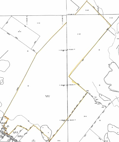 Milton Residential Lots & Land For Sale: Willey Road
