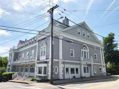York Condo/Townhouse For Sale: 1 Varrell Lane #1-2