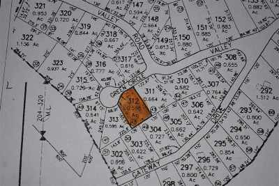 Haverhill NH Residential Lots & Land For Sale: $7,000