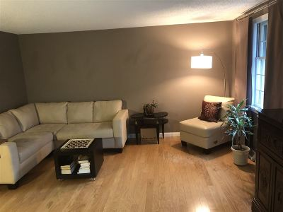 Nashua Condo/Townhouse Active Under Contract: 63 Cannongate Iii Drive