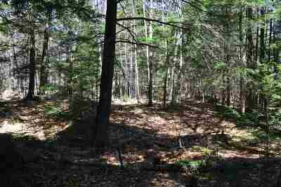 Campton Residential Lots & Land For Sale: Off Chandler Hill Road