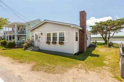 Wells Single Family Home For Sale: 77 Webhannet Drive