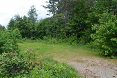 Hopkinton Residential Lots & Land For Sale: M222 L54 Kearsarge Avenue