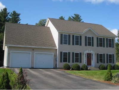 Goffstown Single Family Home For Sale: 25 Preston Street