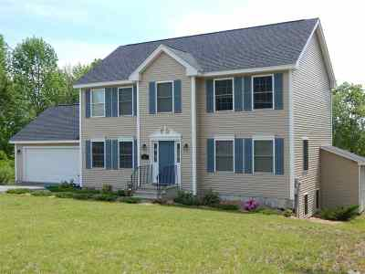 Meredith Rental For Rent: 15 Maplewood Circle