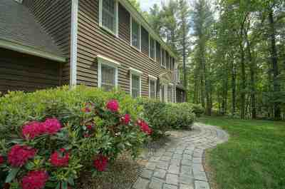 Windham Single Family Home For Sale: 18 Galway Road