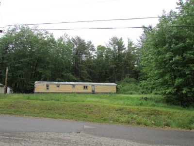 Belmont Mobile/Manufactured Active Under Contract: 23 Pine Grove Road