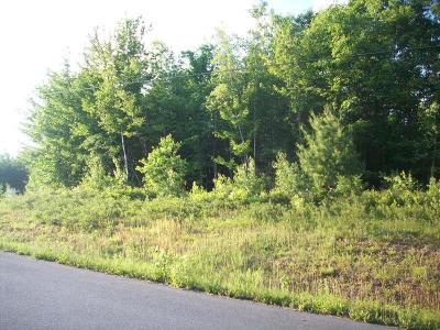 Haverhill NH Residential Lots & Land For Sale: $30,000