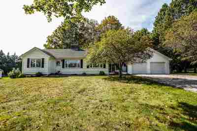 Windham Single Family Home Active Under Contract: 52 Mammoth Road