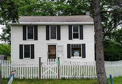 Shoreham Single Family Home For Sale: 2846 Route 22a