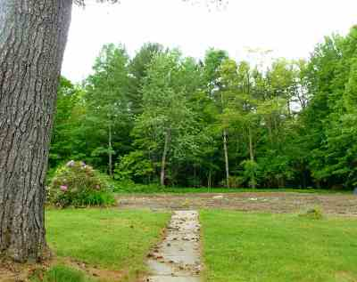 Bethlehem Residential Lots & Land Active Under Contract: 157 Maple Street