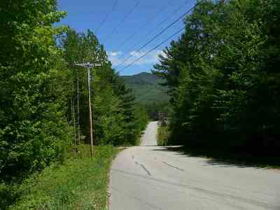 Carroll Residential Lots & Land For Sale: Lot 8.1 New Straw Road