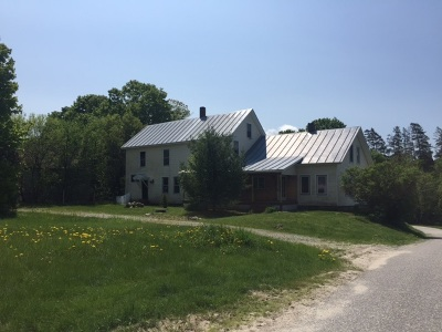Caledonia County Single Family Home For Sale: 43 Mill Street
