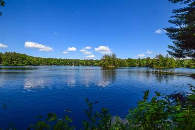 Belmont Residential Lots & Land For Sale: 46 Sargent Lake Road