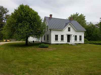 Pittsford Single Family Home For Sale: 2011 Sangamon Road