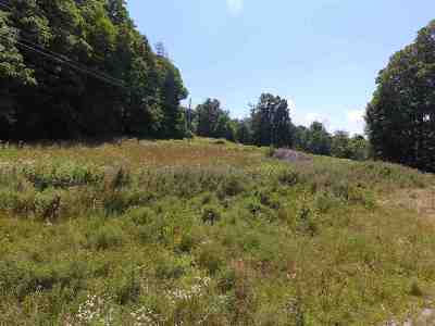 Bristol Residential Lots & Land For Sale: Lot #2 Hillside Drive