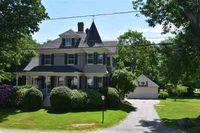 Multi Family Home For Sale: 720 Washington Rd