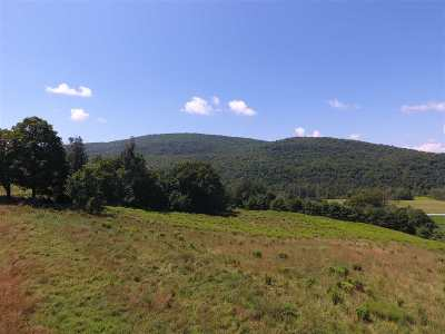 Bristol Residential Lots & Land For Sale: Lot #3 Hillside Drive