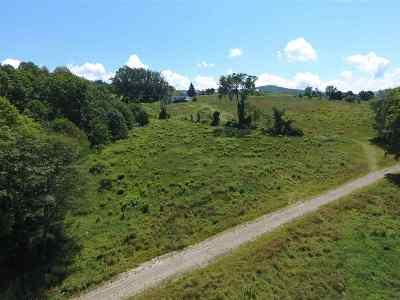 Bristol Residential Lots & Land For Sale: Lot #4 Hillside Drive