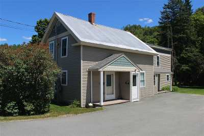 Lyndon Multi Family Home For Sale: 120 East Street