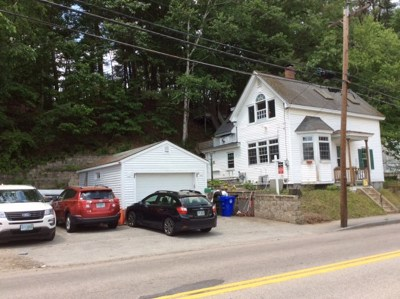 Manchester Single Family Home For Sale: 408 Front Street