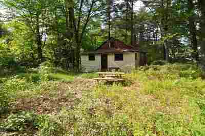 Goffstown Residential Lots & Land For Sale: 52 Incline Avenue