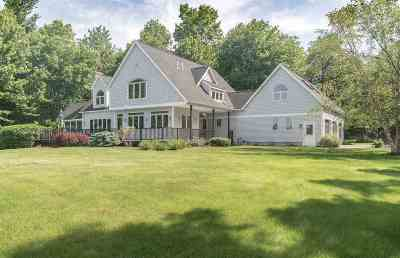 Bow Single Family Home For Sale: 6 Mountain Farm Road