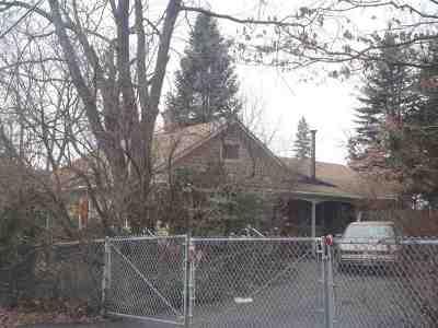 Hooksett Single Family Home For Sale: 2 Thompson Avenue