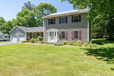 Essex Single Family Home Active Under Contract: 6 Raymond Drive