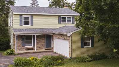 Shelburne Single Family Home For Sale: 274 Birch Road