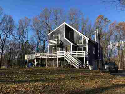 Londonderry Single Family Home Active Under Contract: 10 Autumn Lane
