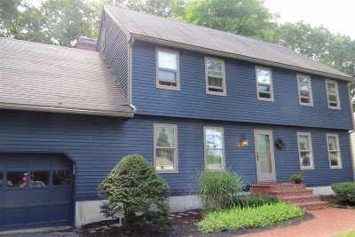 Hampton Single Family Home For Sale: 28 Sweetbriar Lane
