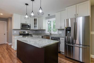 Single Family Home For Sale: 3 Sylvester Street